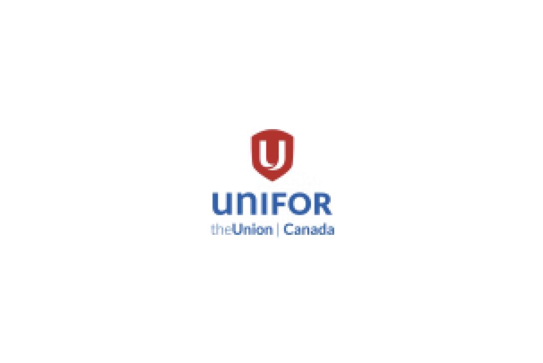 Unifor logo theUnion | Canada