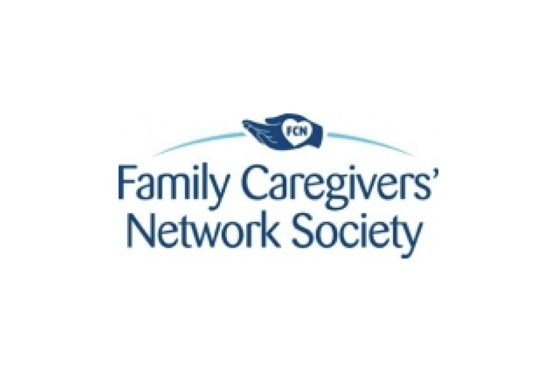 Family Caregivers' Network Society