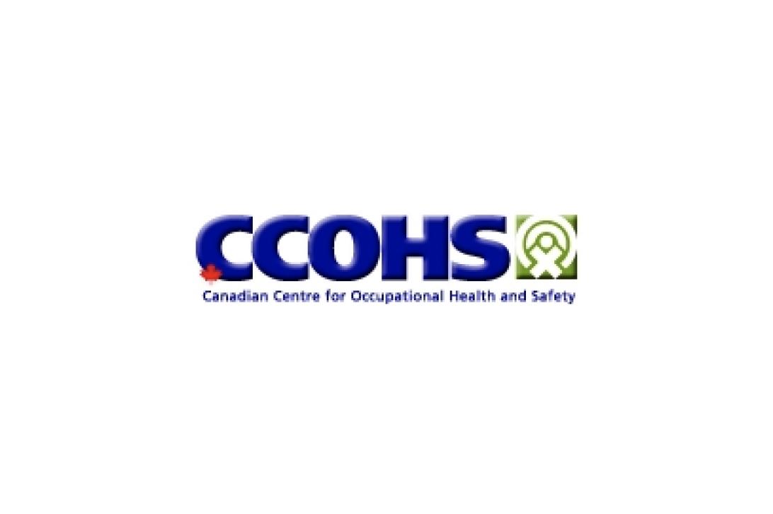 CCOHS Logo