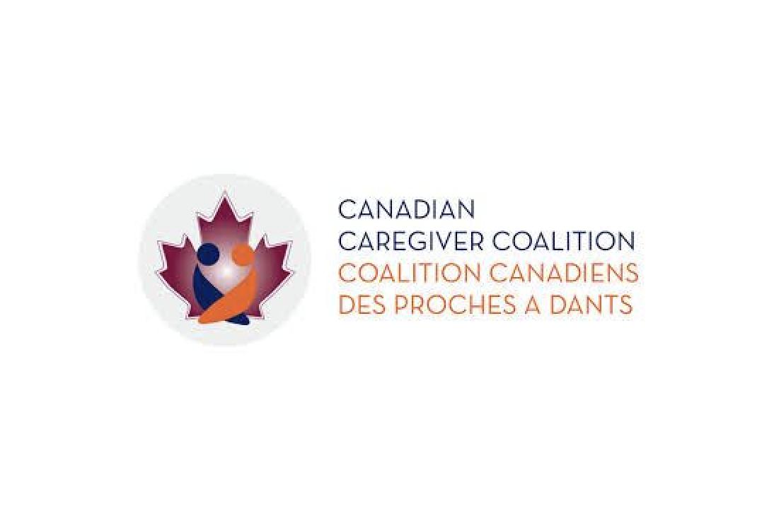 Canadian Caregiver Coalition logo