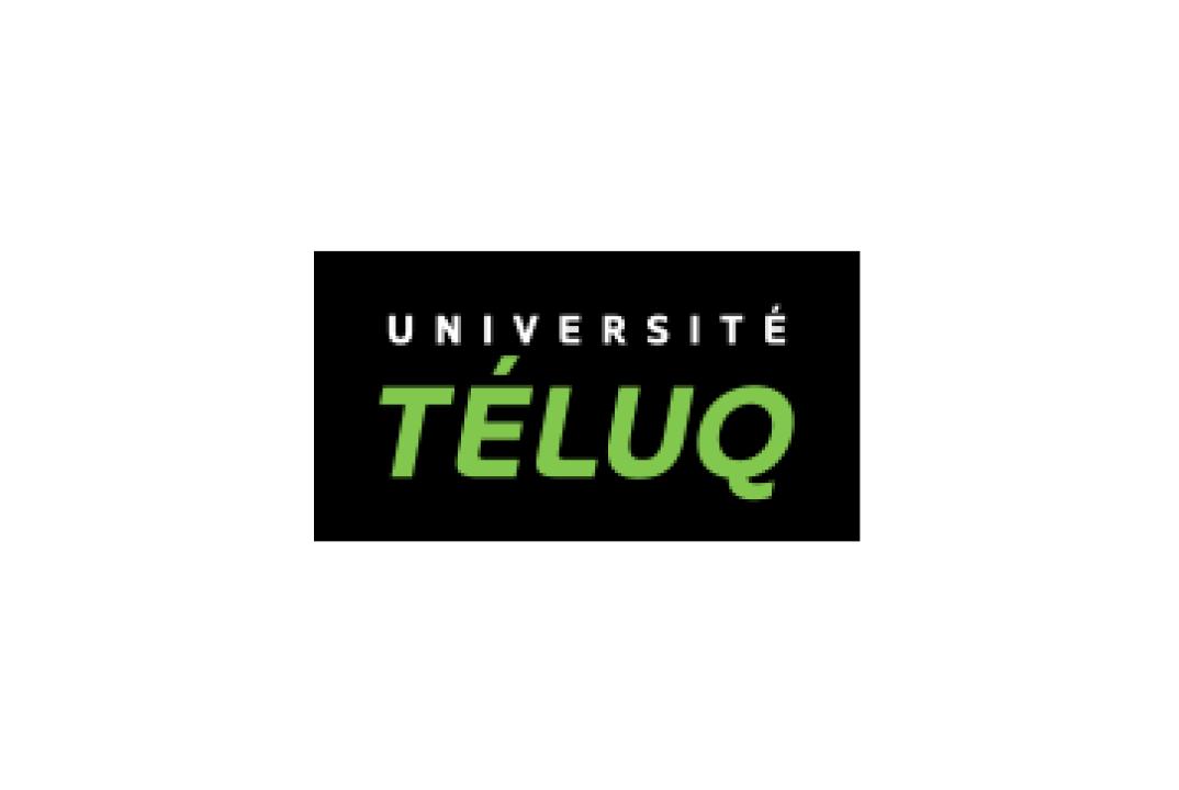 Universite Teluq logo