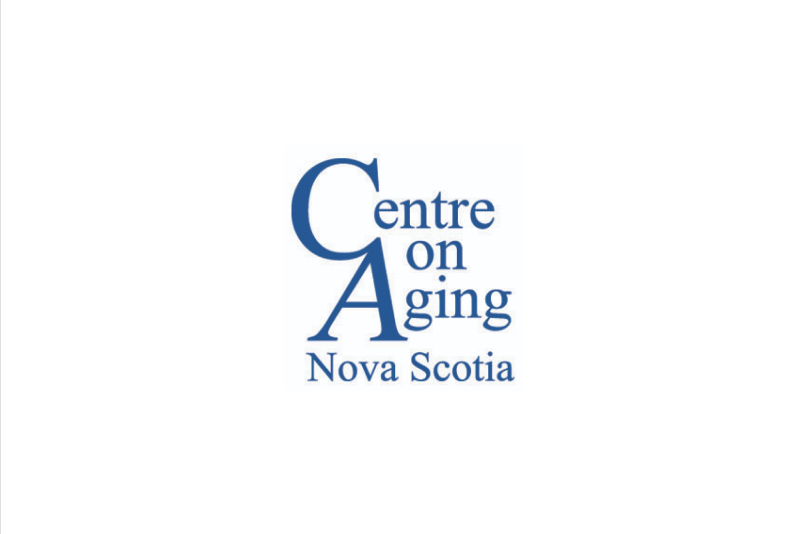 Centre on Aging Logo